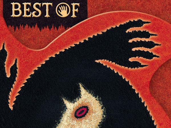Bild zu Frühjahrs-Neuheiten-Spiel Best of Die Werwölfe von Düsterwald