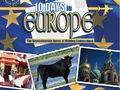 10 Days in Europe Bild 1