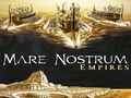 Vorschaubild zu Spiel Mare Nostrum: Empires