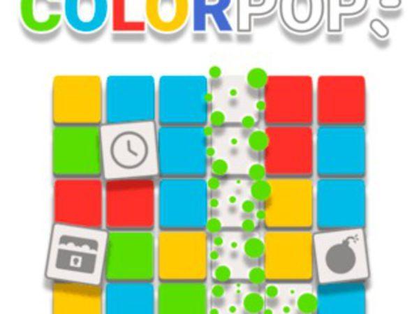 Bild zu Neu-Spiel Colorpop
