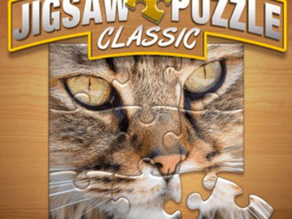 Bild zu Neu-Spiel Jigsaw Puzzle Classic