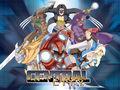 Vorschaubild zu Spiel Central City: Heroes