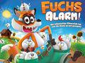Alle Brettspiele-Spiel Fuchs Alarm! spielen