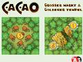 Herbst-Neuheiten-Spiel Cacao: Großer Markt & Goldener Tempel spielen