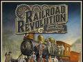 Vorschaubild zu Spiel Railroad Revolution