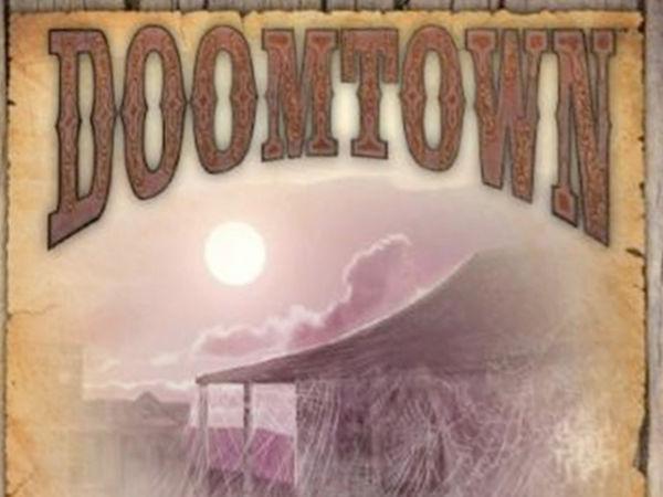 Bild zu Alle Brettspiele-Spiel Doomtown: Blood Moon Rising