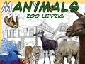 Vorschaubild zu Spiel Manimals: Zoo Leipzig