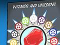 Vorschaubild zu Spiel Wizards and Unicorns