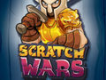 Vorschaubild zu Spiel Scratch Wars