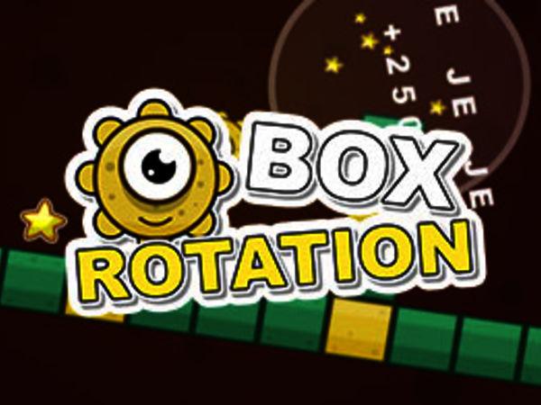 Bild zu Neu-Spiel Box Rotation