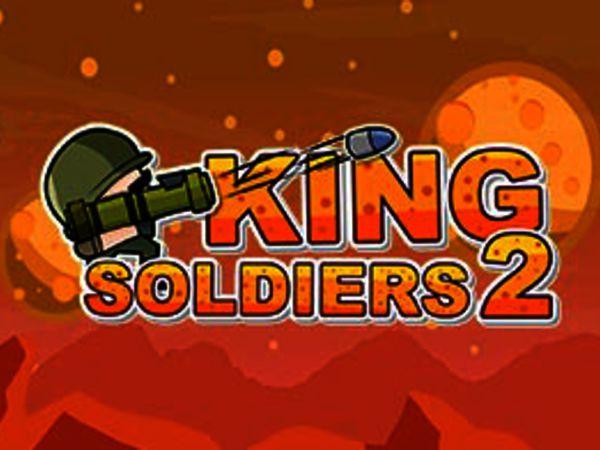 Bild zu Neu-Spiel King Soldiers 2