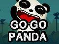 Geschick-Spiel Go Go Panda spielen