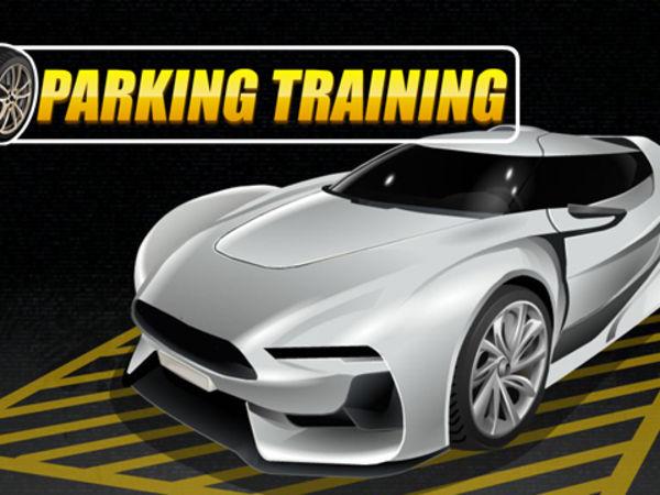 Bild zu Rennen-Spiel Parking Training