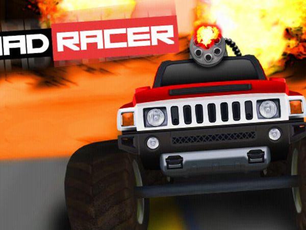 Bild zu Rennen-Spiel Madracer