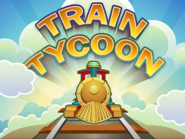 Bild zu HTML5-Spiel Train Tycoon