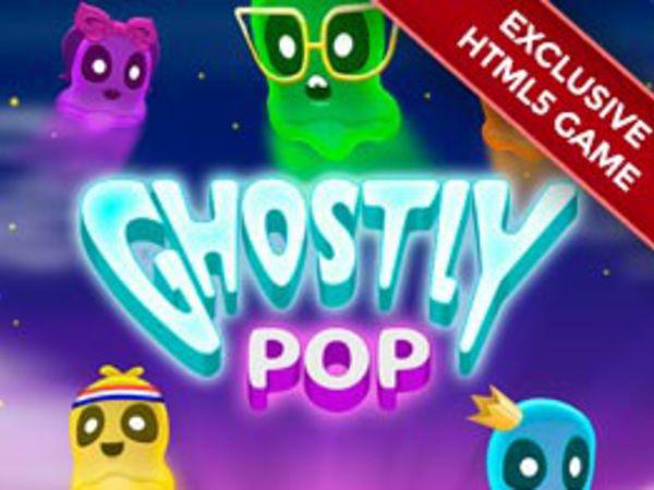 Bild zu Neu-Spiel Ghostly Pop