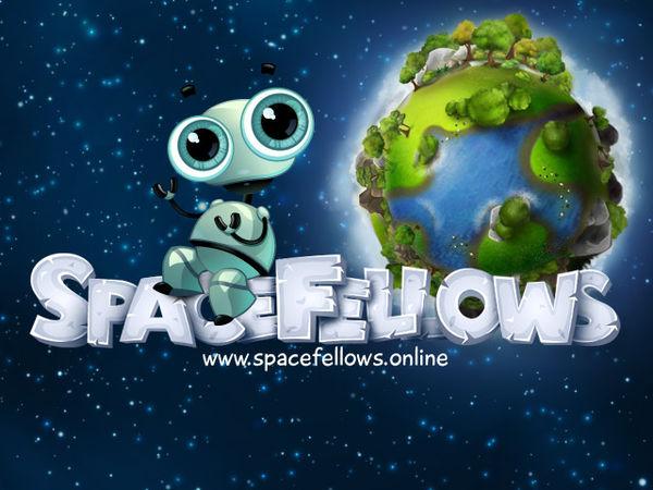 Bild zu Strategie-Spiel Space Fellows