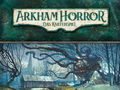 Vorschaubild zu Spiel Arkham Horror: Das Kartenspiel - Das Vermächtnis von Dunwich