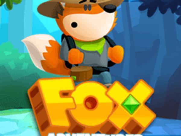 Bild zu Neu-Spiel Fox Adventurer