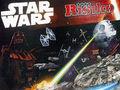 Herbst-Neuheiten-Spiel Risiko: Star Wars spielen