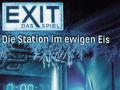 Vorschaubild zu Spiel Exit - Das Spiel: Die Station im ewigen Eis