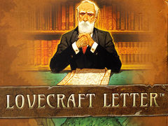 Lovecraft Letter