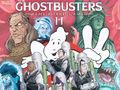 Vorschaubild zu Spiel Ghostbusters: The Boardgame II