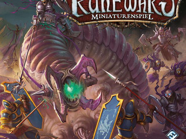 Runewars: Miniaturenspiel Bild 1