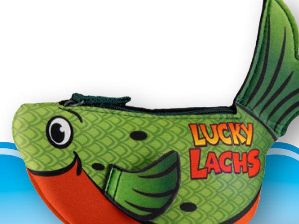 Bild zu Frühjahrs-Neuheiten-Spiel Lucky Lachs