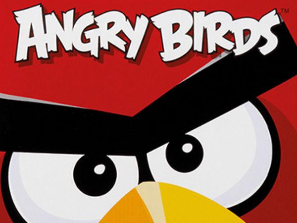 Bild zu Frühjahrs-Neuheiten-Spiel Angry Birds: Knock-Out
