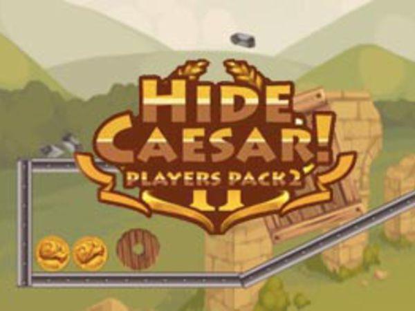 Bild zu Neu-Spiel Hide Caesar