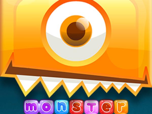 Bild zu Neu-Spiel Monster Block