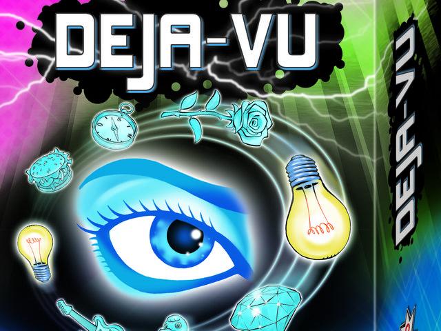 Deja-vu Bild 1