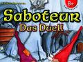 Vorschaubild zu Spiel Saboteur: Das Duell