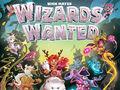 Vorschaubild zu Spiel Wizards Wanted