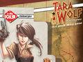 Vorschaubild zu Spiel Tara Wolf: Im Tal der Könige