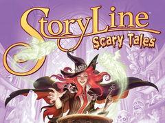 StoryLine: Geisterstunde