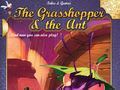 The Grasshopper & the Ant