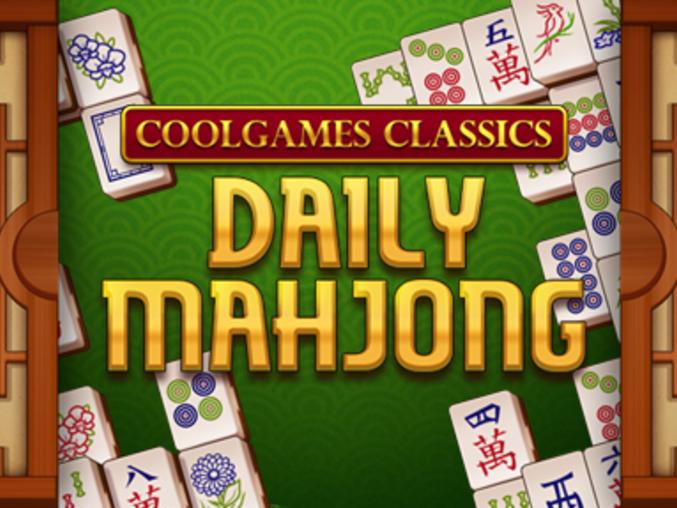 mahjong con jetzt spielen