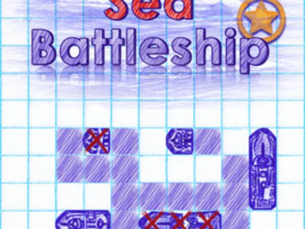 Bild zu Top-Spiel Sea Battleship