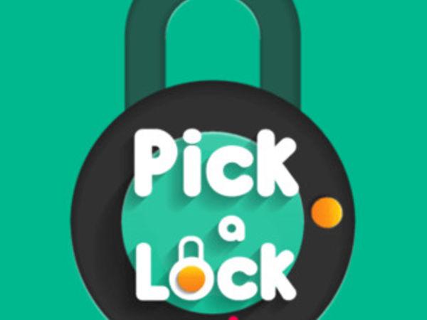 Bild zu Neu-Spiel Pick A Lock