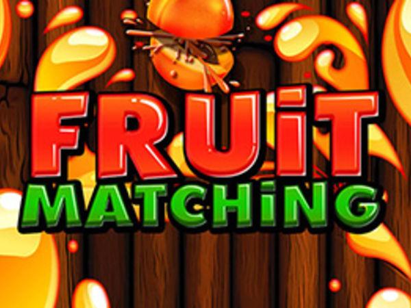 Bild zu Neu-Spiel Fruit Matching