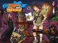 Alle-Spiel Chronicles of Nerdia spielen