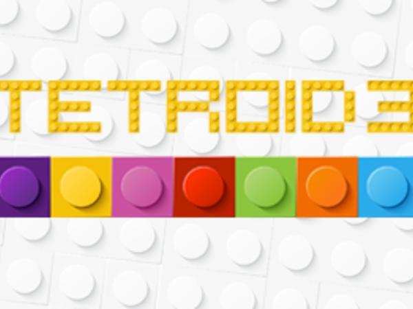 Bild zu Neu-Spiel Tetroid 3
