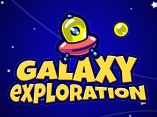 Bild zu Neu-Spiel Galaxy Exploration