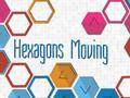 Denken-Spiel Hexagon Moving spielen