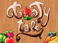 Denken-Spiel Tasty Tale spielen