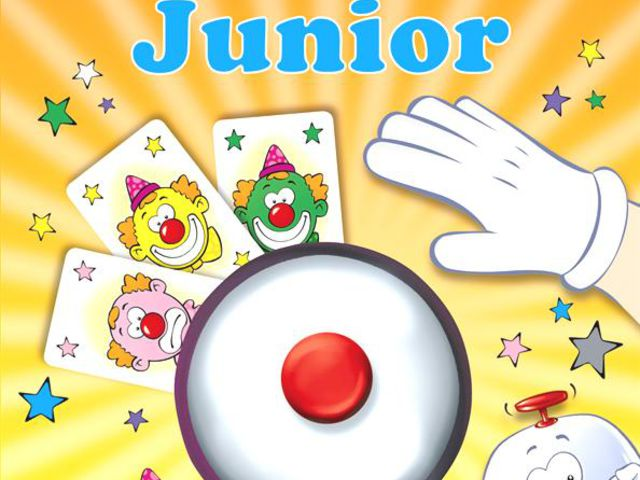 Halli Galli Junior Bild 1