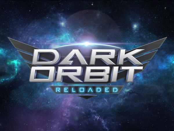 Bild zu Action-Spiel Dark Orbit