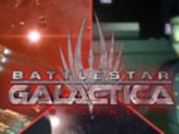 Bild zu Action-Spiel Battlestar Galactica Online